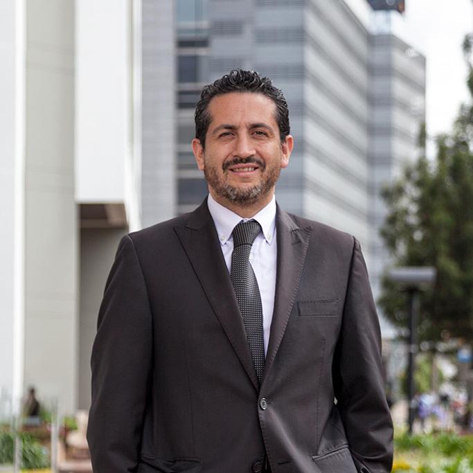 Fernando Jimenez